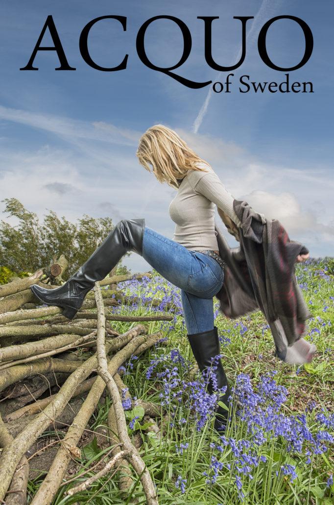 Portfolio Acquo Of Sweden