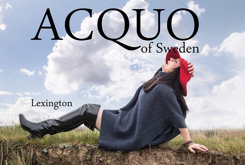 acquo-wellingtons