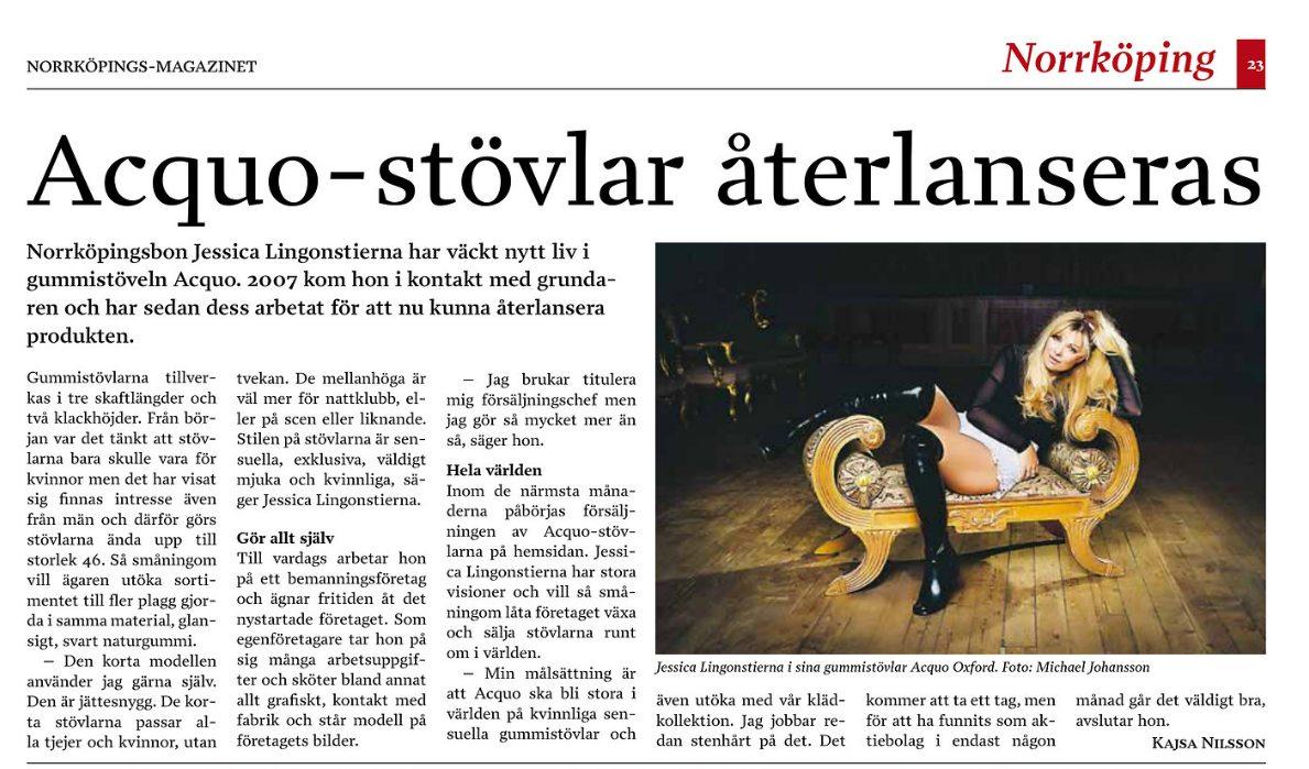 norrköpingsmagazinet